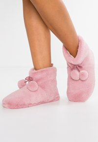 mint&berry - Slippers - pink - 0