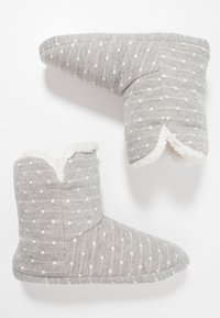 mint&berry - Slippers - grey - 3