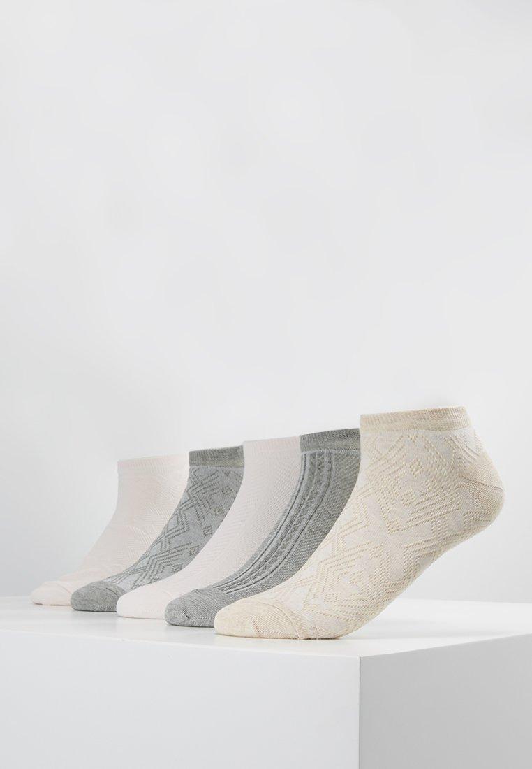mint&berry - 5 PACK - Socks - multicoloured