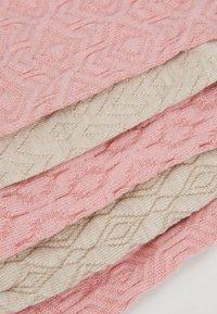 mint&berry - 5 PACK - Socks - pink - 2