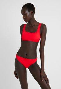 mint&berry - SET - Bikini - red - 1