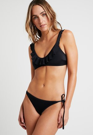 SET - Bikiny - black
