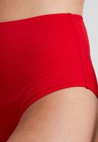 mint&berry - SET - Bikini - dark red - 5