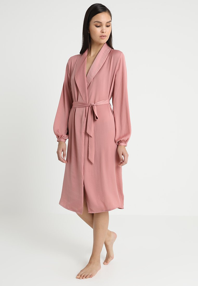 mint&berry - Dressing gown - pink