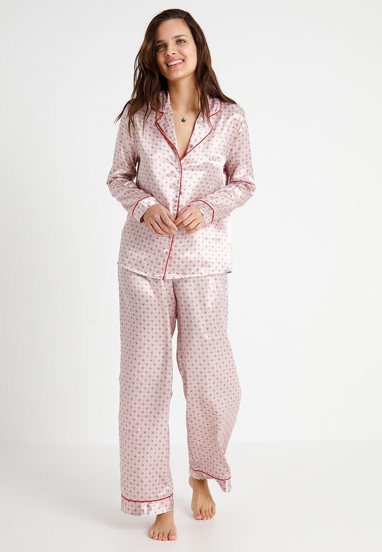 mint&berry - SET - Pyjama - rose