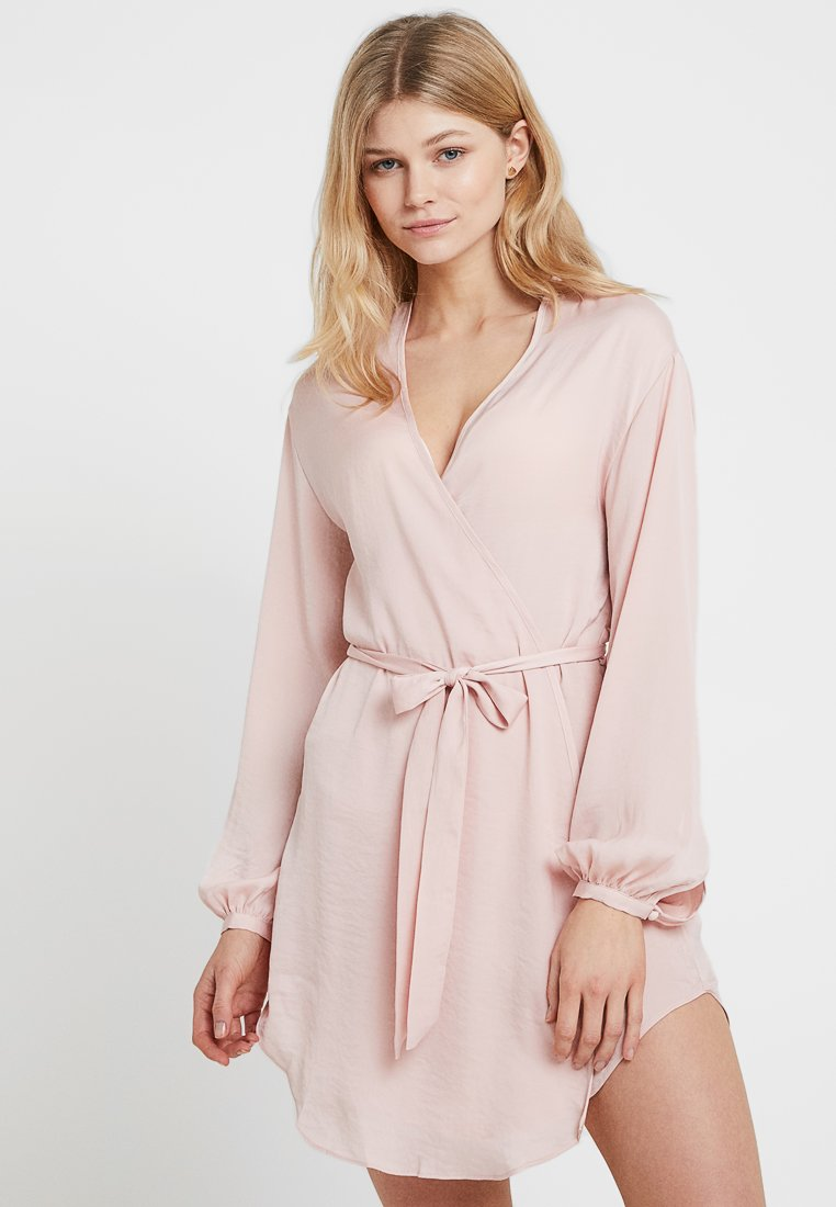 mint&berry - Dressing gown - rose