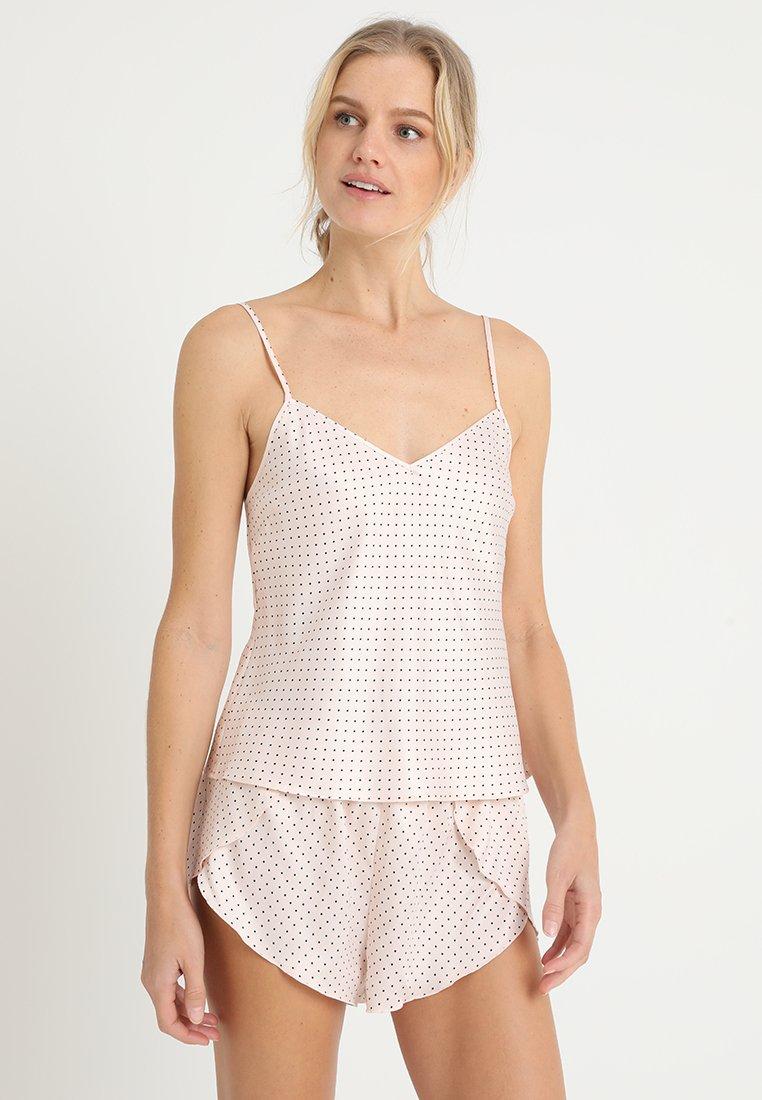 mint&berry - SET - Pijama - pink/black