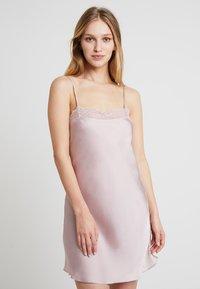 mint&berry - Nachthemd - pink - 0