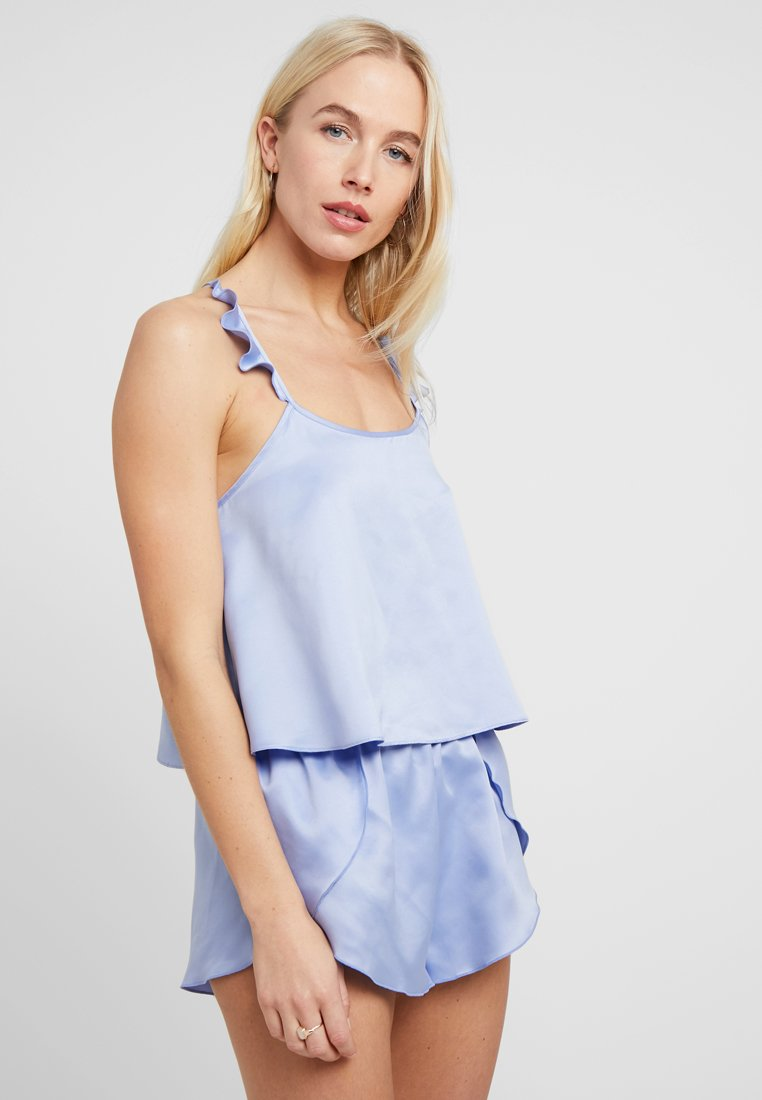 mint&berry - SET - Yöasusetti - light blue