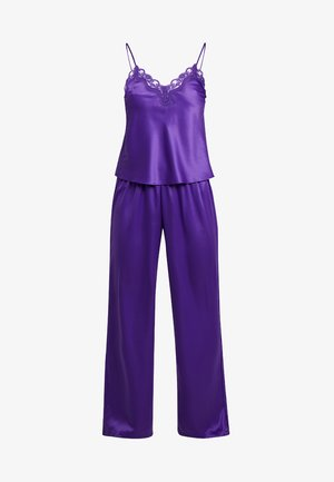 SET - Pyjama - purple
