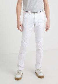 Mason's - Chino - white - 0