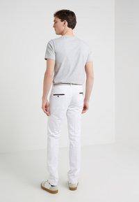 Mason's - Chino - white - 2