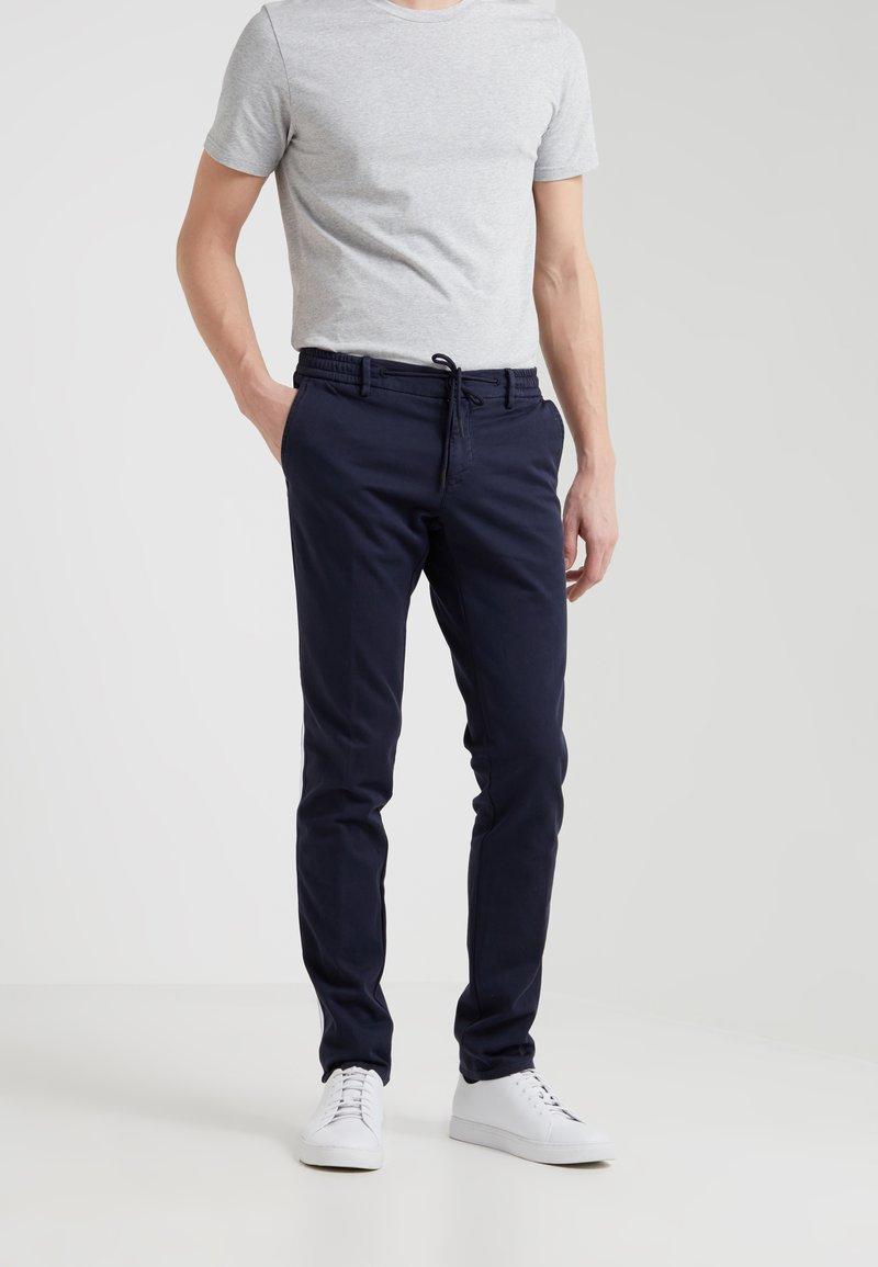 Mason's - JERB - Bukse - dark blue