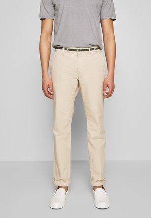 Kalhoty - ecru