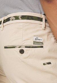 Mason's - Kalhoty - ecru - 5
