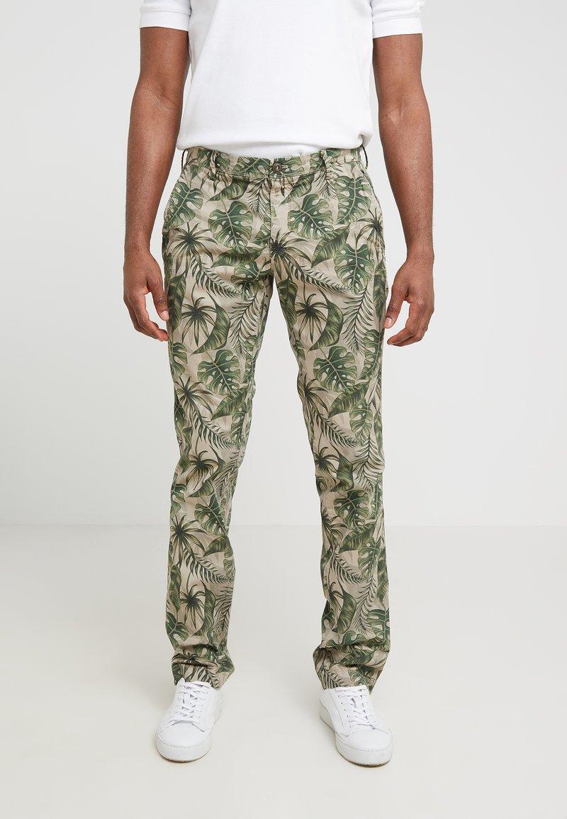 Mason's - Pantalones - multicolor