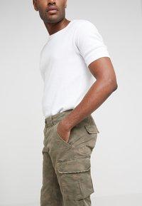 Mason's - Cargo trousers - khaki - 5
