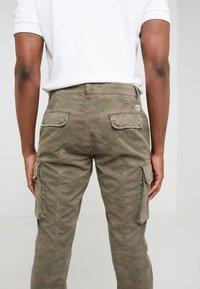 Mason's - Cargo trousers - khaki - 3