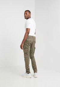 Mason's - Cargo trousers - khaki - 2