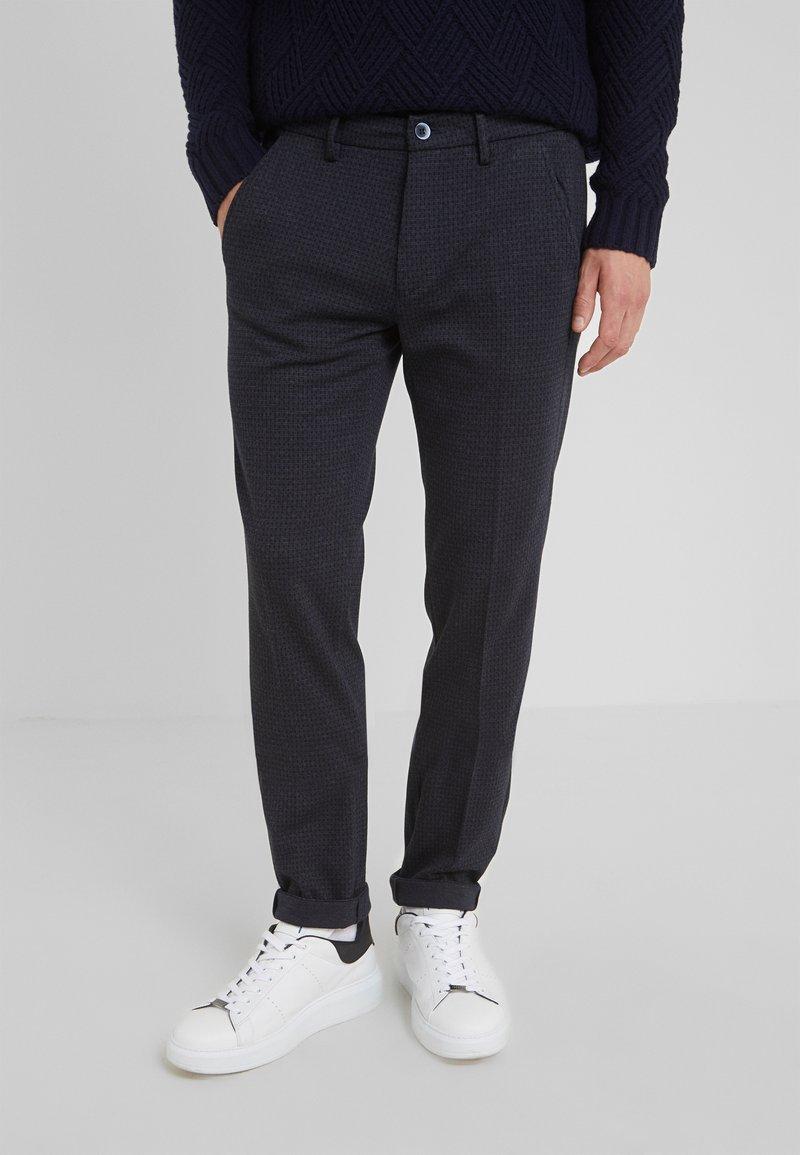 Mason's - JERT - Pantaloni -  navy