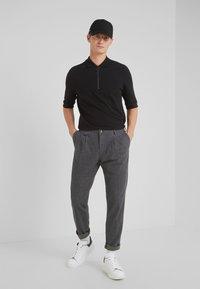 Mason's - AMALFI - Trousers -  grau - 1