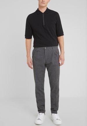 AMALFI - Kalhoty -  grau