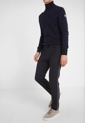 MILANO  - Trousers - blau