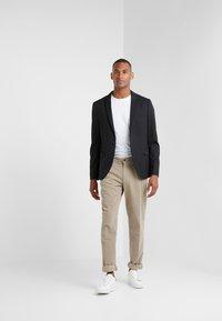 Mason's - AMALFI - Trousers - beige - 1