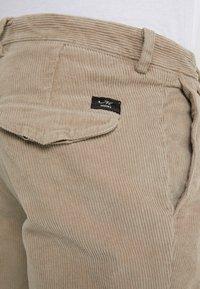 Mason's - AMALFI - Trousers - beige - 3