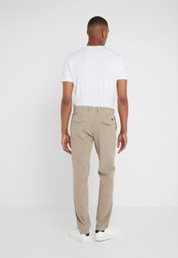 Mason's - AMALFI - Trousers - beige - 2