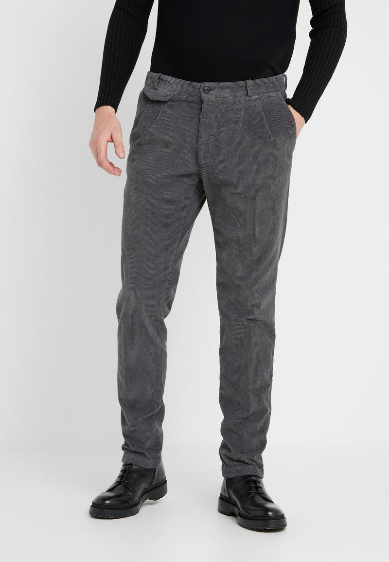 Mason's - AMALFI - Pantalones - grau