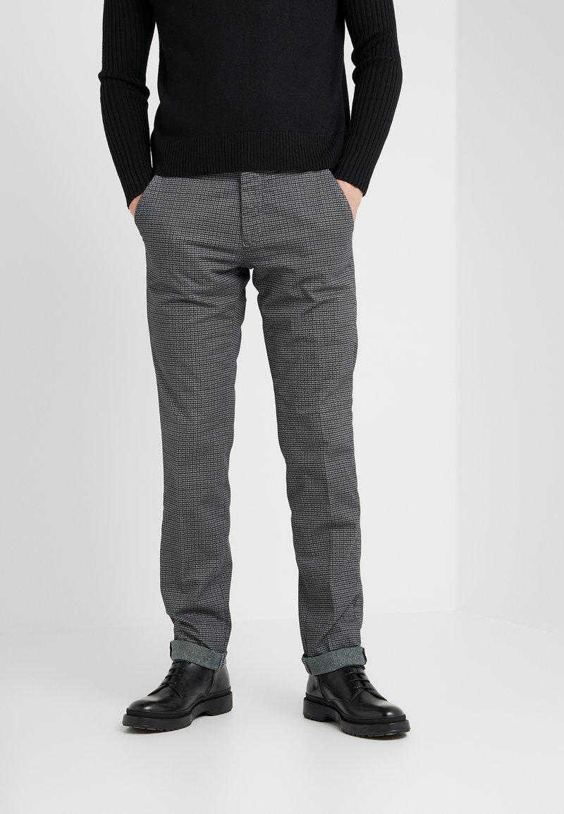 Mason's - TORINO - Spodnie materiałowe - grau