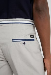 Mason's - TORINO SUMMER - Chino kalhoty - grey - 5