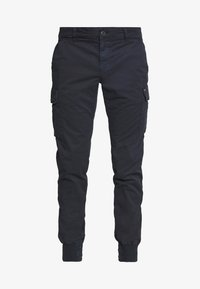 Mason's - Cargo trousers - navy - 5