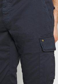 Mason's - Cargo trousers - navy - 3