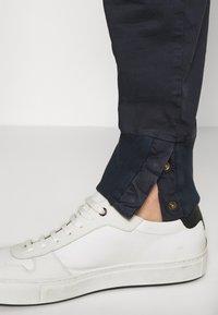 Mason's - Cargo trousers - navy - 4