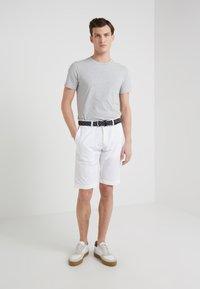 Mason's - Shorts - white - 1