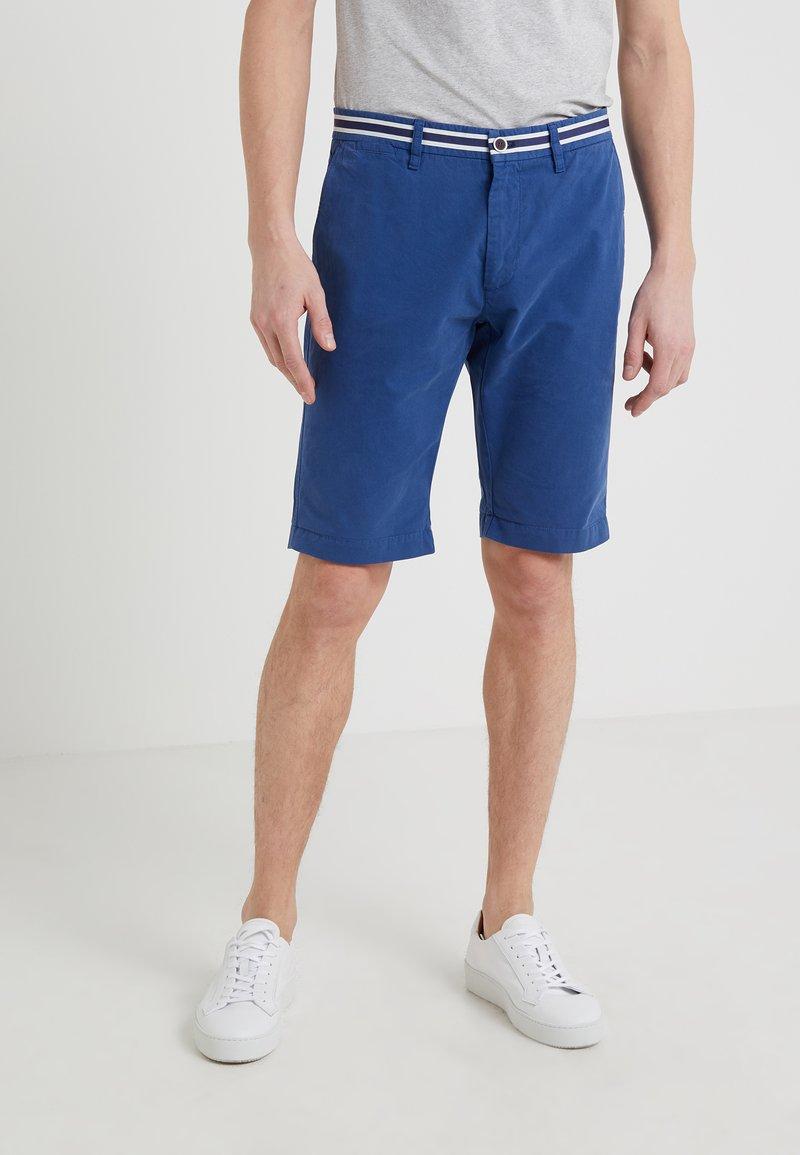 Mason's - Shorts - blue