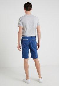 Mason's - Shorts - blue - 2