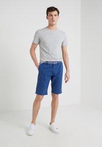 Mason's - Shorts - blue - 1