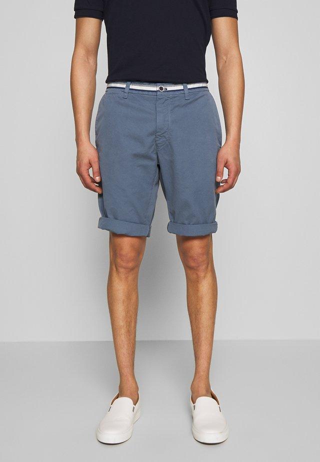 Shorts - mittelblau