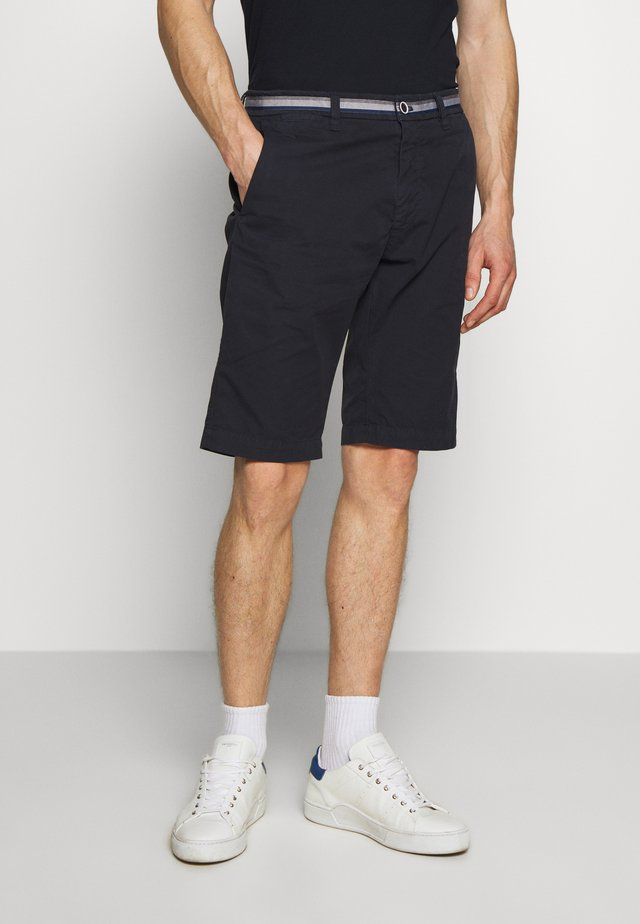 Shortsit - navy
