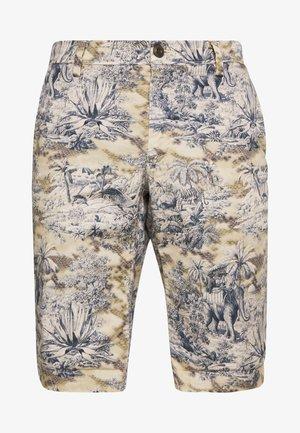 Shorts - jungle