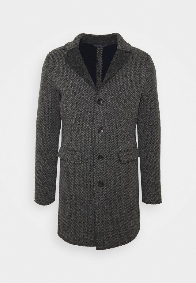 SIGNORIA - Halflange jas - grey
