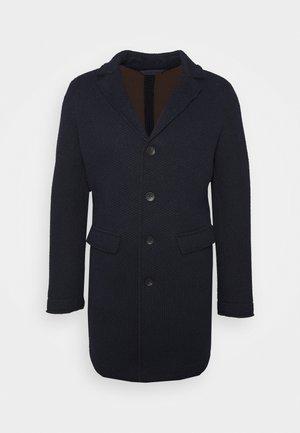 SIGNORIA - Krátký kabát - navy