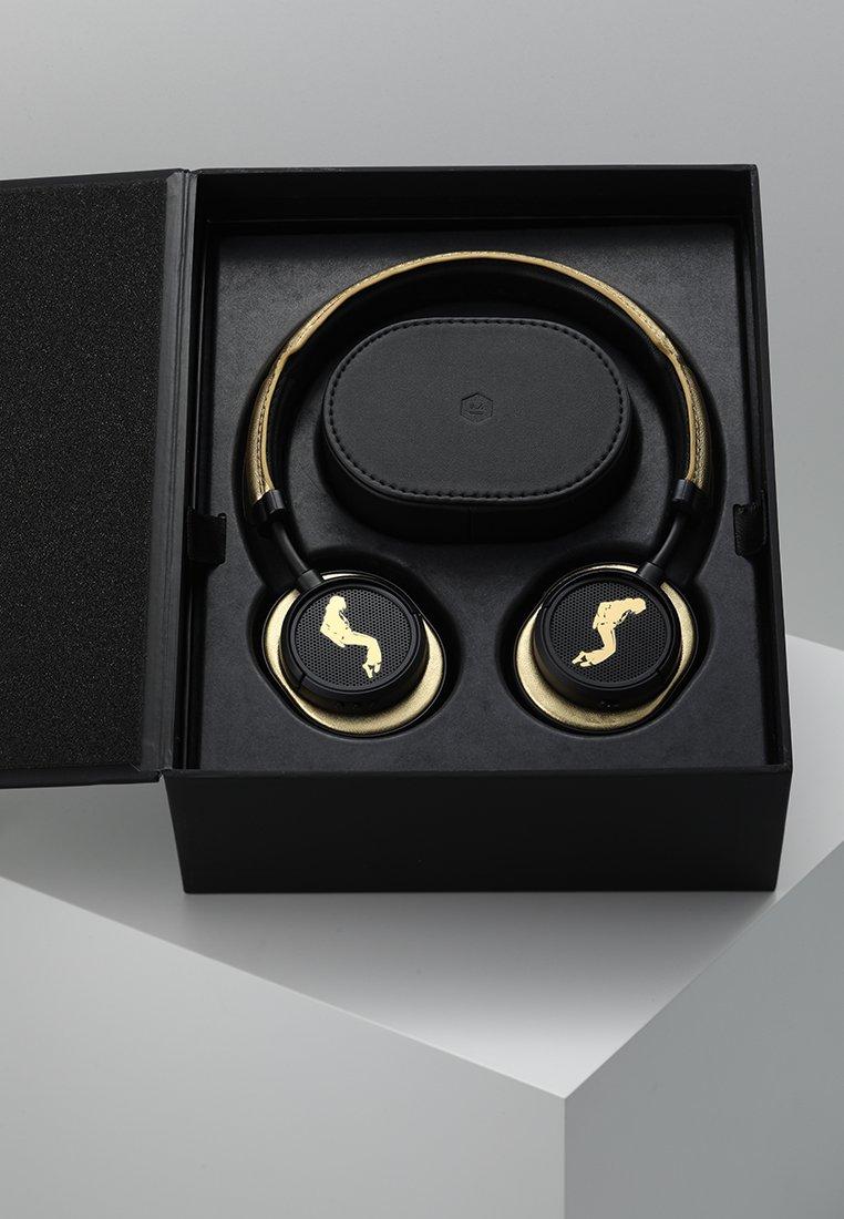 Mw50 BlackGold Masteramp; Dynamic earCasque On Wireless 4jq5AL3Rc