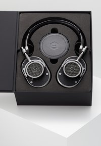 Master & Dynamic - MH40 OVER-EAR - Auriculares - gunmetal - 3