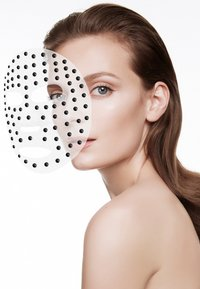 Magicstripes - MAGNETIC YOUTH MASK BOX 3 PACK - Gesichtsmaske - neutral - 1