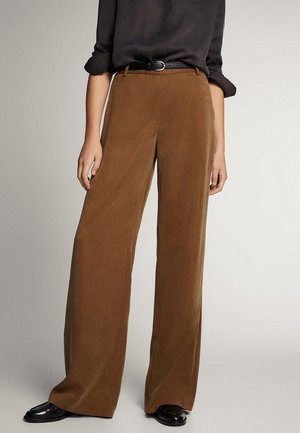 05016566 - Pantaloni - brown