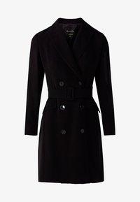 Massimo Dutti - Shirt dress - black - 6